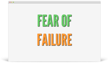gay-problems-fear-of-failure